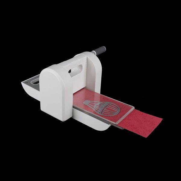 Wish | Scrapbooking Cutter Machine Embossing Steel Machine Green Paper Cutter Die-Cut Machine