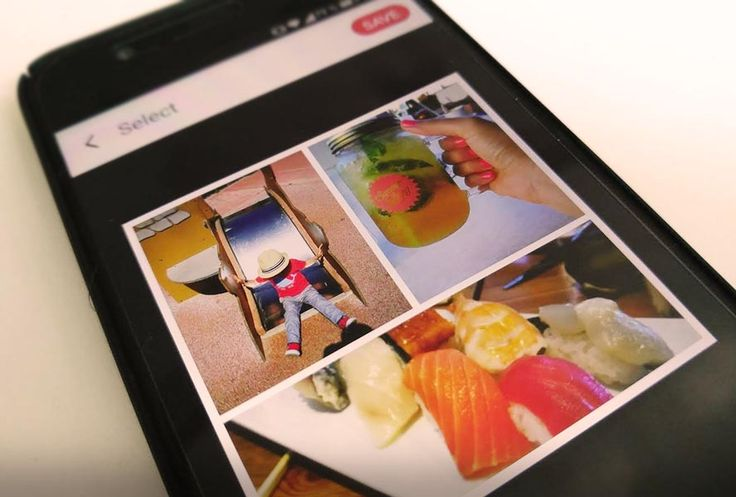 Photo Grid Editor a simple but robust app for collages