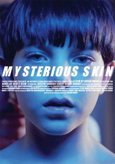✖✖✖ Mysterious Skin (2004) ✖✖✖ A very good indie film with Joseph Gordon-Levitt