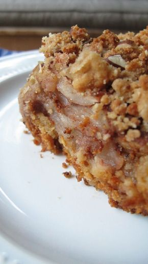 Gluten-free, sugar-free Apple Crumble for the candida diet. Original recipe here: http://candocandidadietfoodandrecipes.blogspot.co.uk/2013/11/apple-crumble-for-candida-diet-fall-in.html