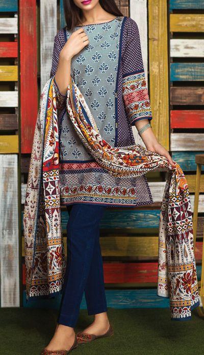Pakistani∞Women's Winter Clothes Pakistani Clothing Dresses SAlWAR KAMEEZ Online in Detroit (Shopping - Clothing & Accessories)