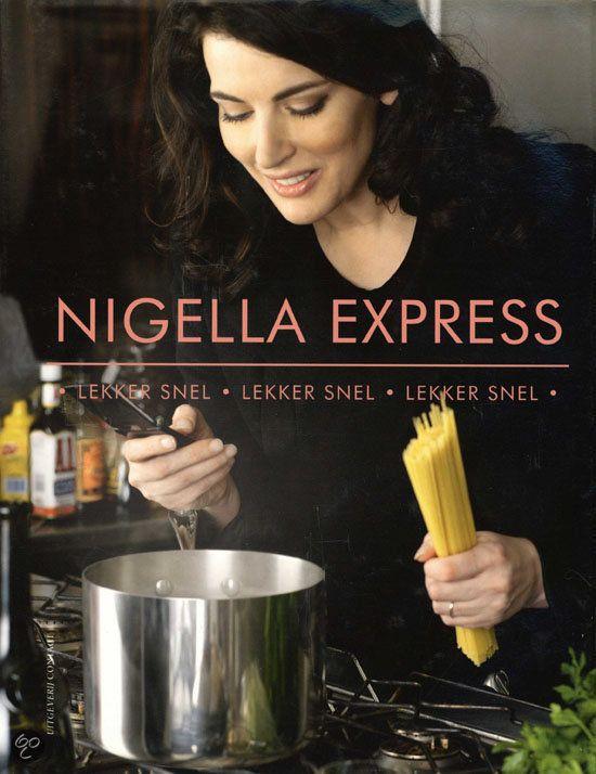 bol.com | Nigella Express, Nigella Lawson | Boeken
