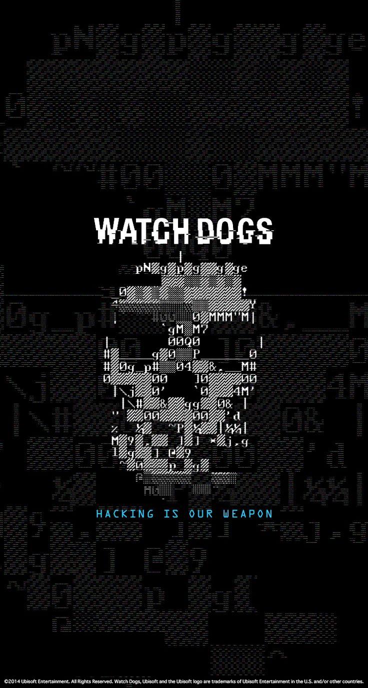 Watch Dogs  Cellphone