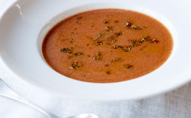 Molto Bene Tomato Zuppa