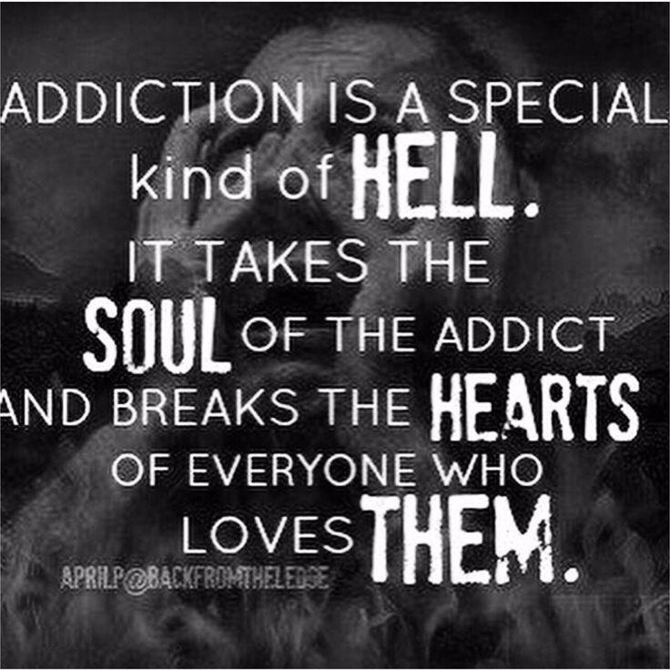 Pin On Addiction
