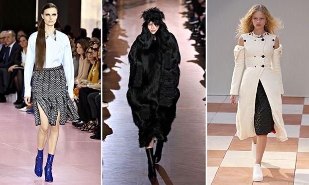 Μιας και δεν πήγες (ή πήγες;) στο Fashion Week στο Παρίσι δες εδώ όσα έγιναν - http://ipop.gr/themata/vlepw/mias-ke-den-piges-i-piges-sto-fashion-week-sto-parisi-des-edo-osa-eginan/