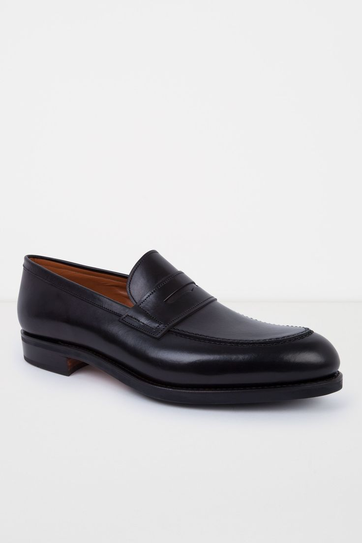 The Hackett Plain Loafer - Shoes - Accessories | Hackett