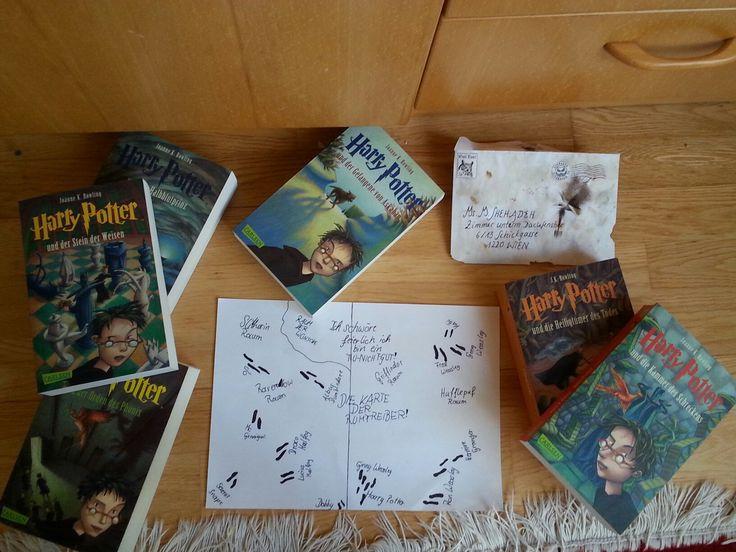Ponad 25 najlepszych pomysłów na Pintereście na temat Harry potter - schlafzimmer set günstig