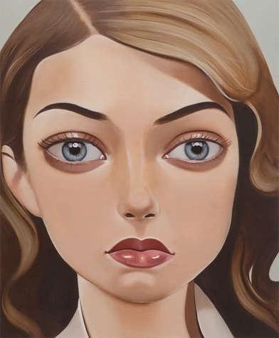 by Peter Stichbury