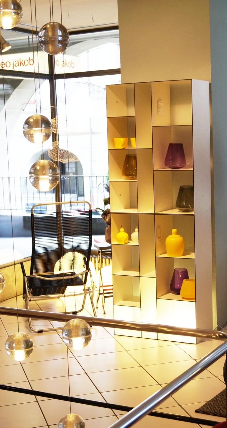 98 best gesehen im fachhandel images on pinterest basel buffet and cabinets. Black Bedroom Furniture Sets. Home Design Ideas