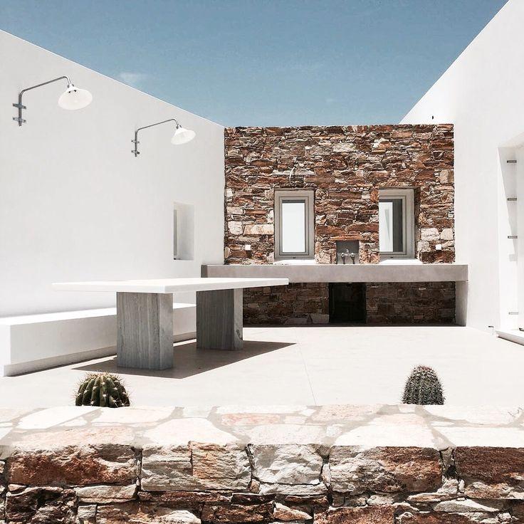 Kostos House from G+A Evripiotis (Architecture Studio)