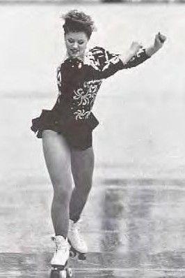 1960   Classic Artistic Roller Skating