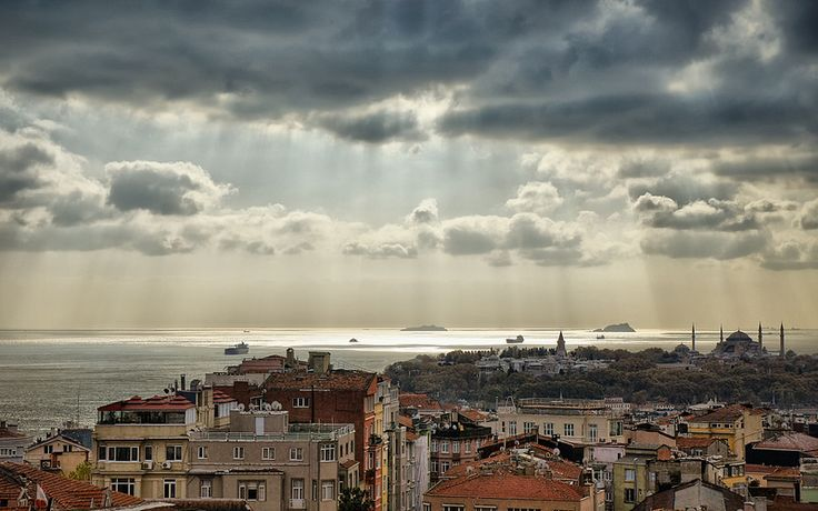 A morning |İSTANBUL <3 <3 <3