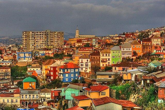 Valparaiso - Jose Barrera - http://bit.ly/6NNKMS — en Valparaiso.