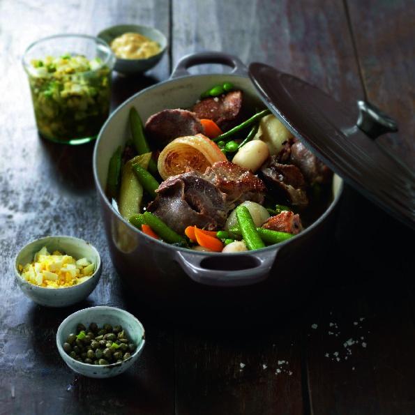 99 best cuisine les carnets de julie images on pinterest - Cuisine de julie andrieu ...