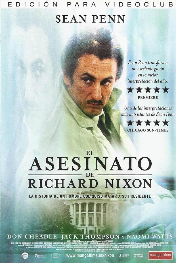 Basada en una historia real, Sean Penn interpreta a Sam Bicke, un hombre desilusionado con su vida pesonal y profesional que en 1974 intentó el asesinato del 37 presidente de Estados Unidos, Richard Nixon.