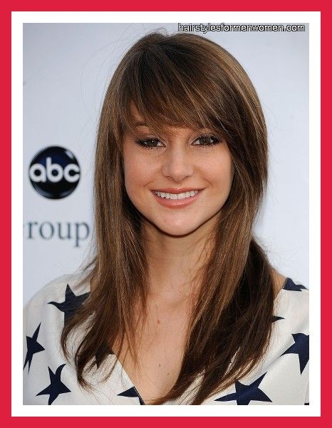choppy layered haircuts with side bangs 17 best ideas about choppy side bangs on bangs 4527
