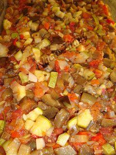 Ratatouille 2 em 1 » NacoZinha - Blog de culinária, gastronomia e flores - Gina