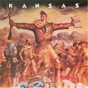 Progressive Rock - Kansas Kansas