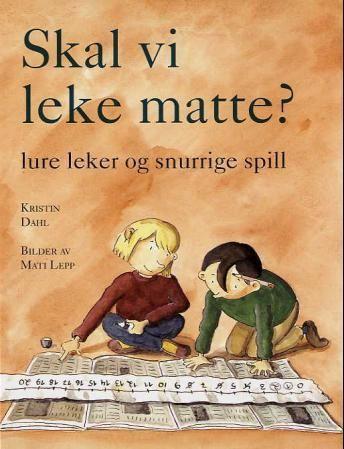 SKAL VI LEKE MATTE? LURE LEKER
