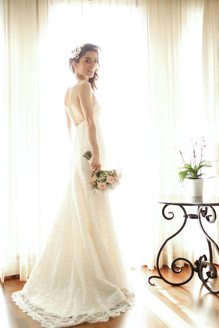 Beautiful Bride Esin