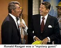 Martin Reagan Net Worth