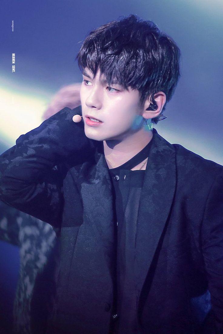 HEAVEN SENT (@heavensent_9596) | Ong Seong Woo│ 옹성우