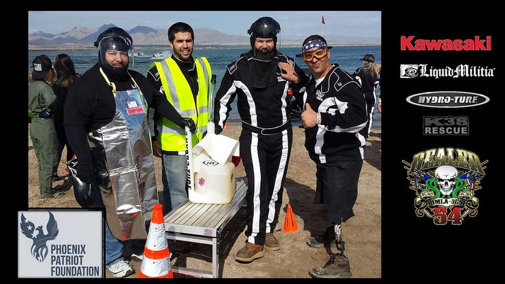 https://flic.kr/p/qwUFnV   2015 Never Quit Challenge 300 - Phoenix Patriot Foundation   Race day on February 28th meant a lot to each of us indvidually and collectively our ethos and mission was set on Veterans Helping Veterans and remembering our fallen. These kind of activities help us engage with a positive diretion and community support to benefit all of the Phoenix Patrtiot Foundation out reach NQC programs.  Preparing our Veteran Race Teams: Our NQC Team prepared professionally for…