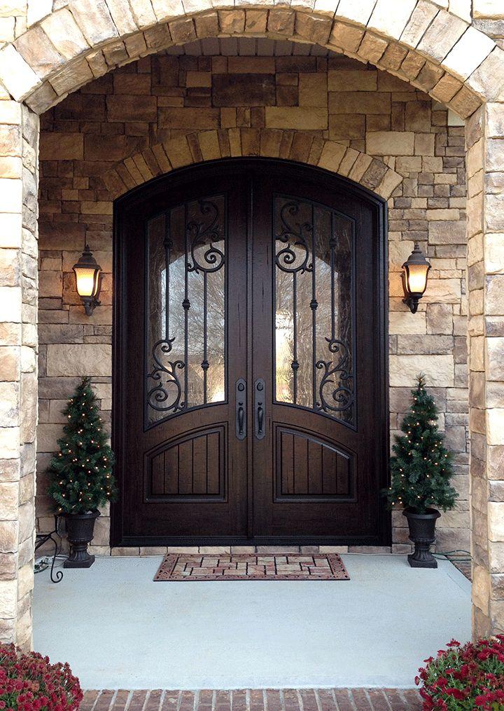 Orleans future house pinterest doors storm doors for Front door and storm door