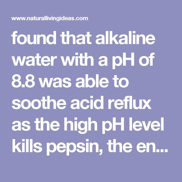 Watery alkaline fluid to raise vaginal ph