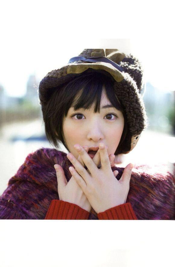 akb48wallpapers: Rina Ikoma
