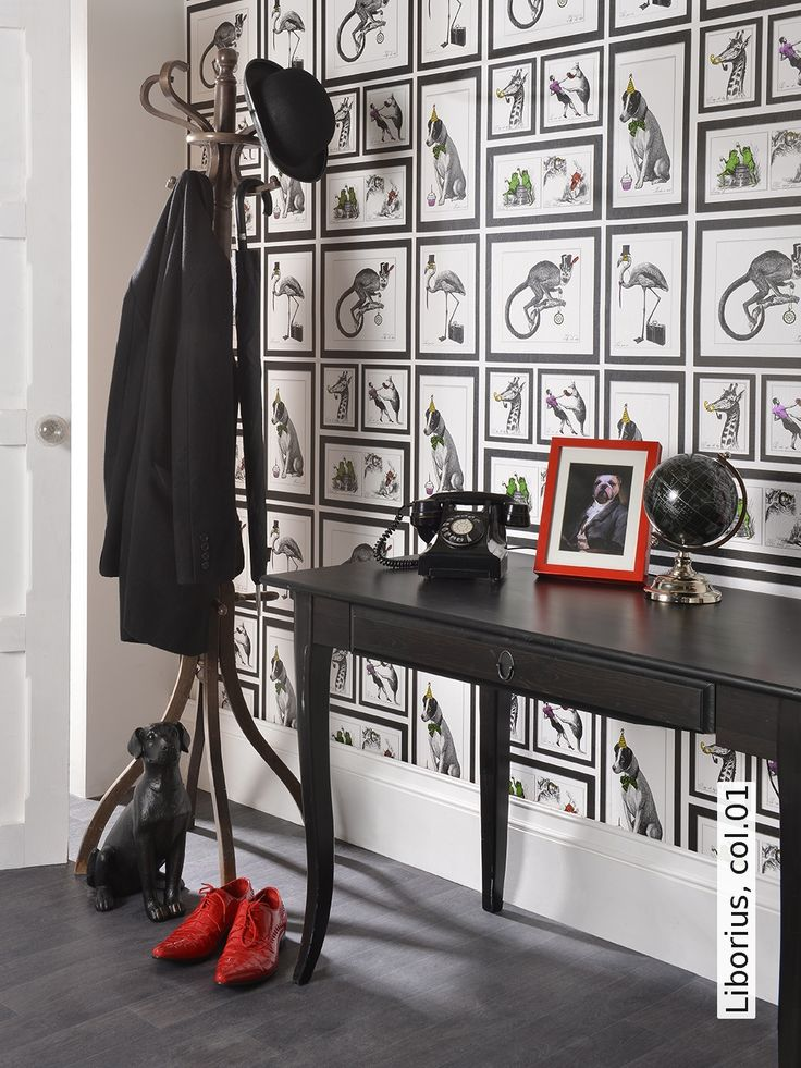 98 besten Tapeten Bilder auf Pinterest | Tapeten, Wandgestaltung und ...