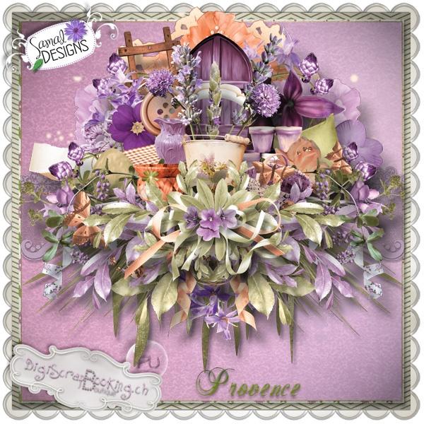 Kit Provence by Samal