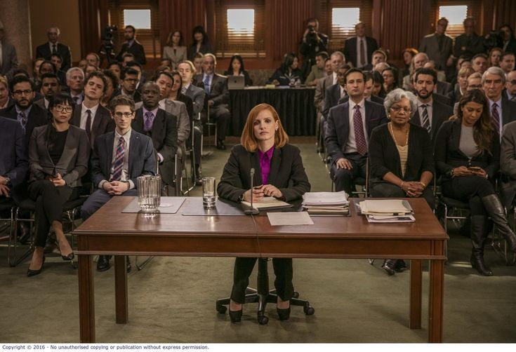 This week we have 10 double passes to give away to the soon-to-be-released Miss Sloane starring Jessica Chastain, John Lithgow, Alison Pill and Jake Lacy.