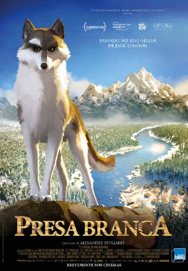White Fang Presa Branca 2018 Filmes Online Gratis Filmes On Line Filmes Completos