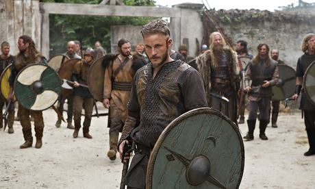 Don't bother making comparisons with Westeros – Vikings is rich in intensity, historical relevance (sometimes) and depth