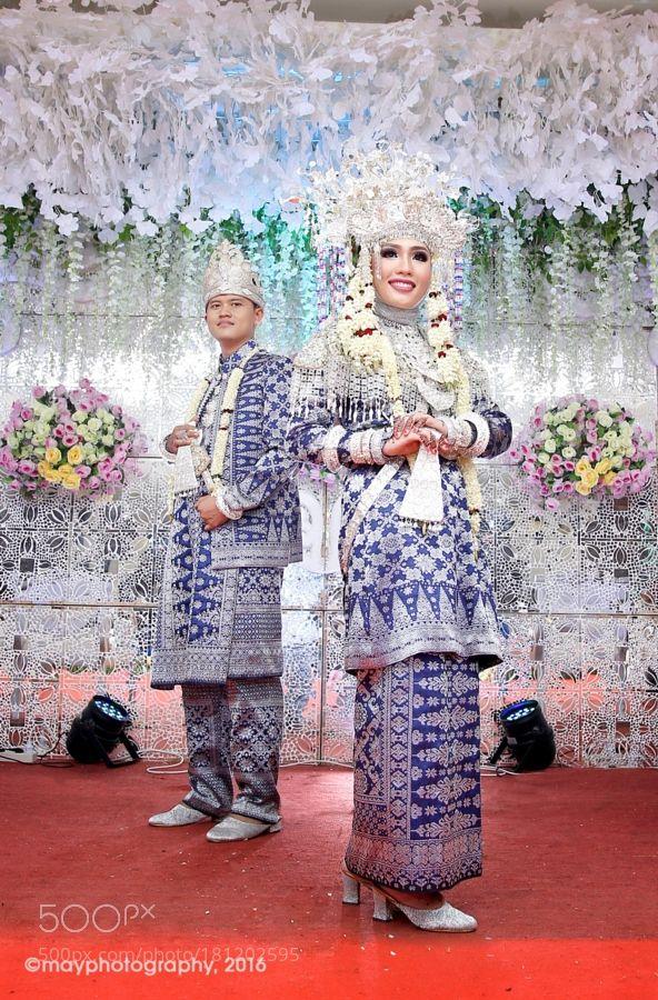 Palembang's Bride by MayRahmansyah