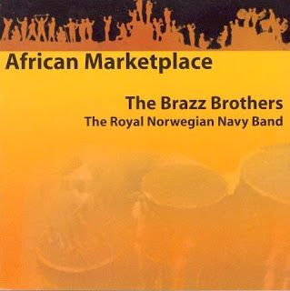 Jazzbloggen: Afrikansk på norsk vis