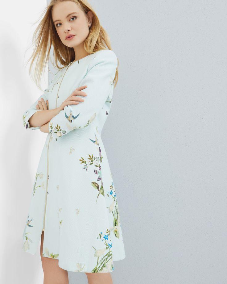 best 25 ted baker dress ideas on pinterest floral. Black Bedroom Furniture Sets. Home Design Ideas