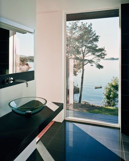 Architect Day: Saunders Architecture