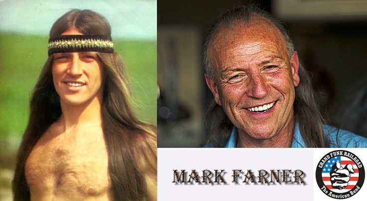 farner christian singles If anyone has achieved iconic status in the world of rock 'n' roll, it would be mark farner as the former singer, songwriter and guitarist of one of america's most successful and identifiable bands of the 1970s, grand funk railroad, farner lived the rock 'n' roll dream to the max.