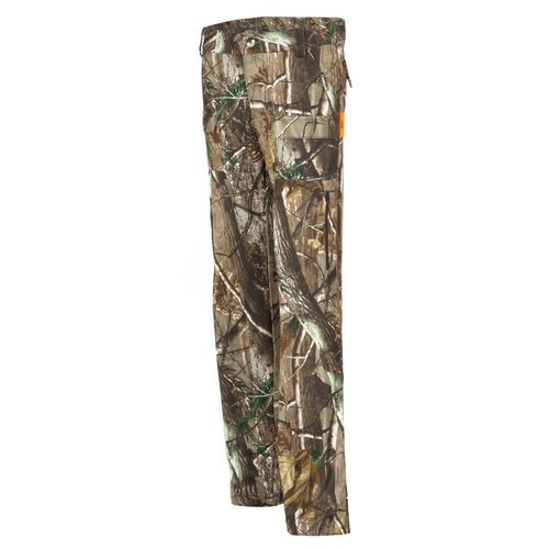 Some of my fave hunting pants...cool and comfortable for mid-late season turkey, and the first of deer season!   SHE Outdoor Apparel Women's Camo Element Vented Leg Pant