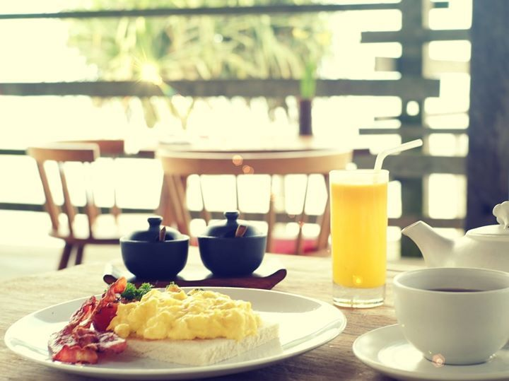 Dreaming of breakfast with sights and sounds of crashing surf on the beach?  Stay at WakaGangga resort on Gangga Beach Tabanan Bali and daily enjoy your breakfast accompanied by freshly squeezed fruit juices and oven fresh pastries while admiring the open oceanviews.   If you are around Tabanan and find difficulties to get great place for meal come visit Waka Bar & Restaurant at WakaGangga resort.  Our restaurant has plenty of menus to impress you with the view of black sand Gangga beach…