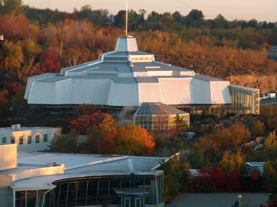 Science North Sudbury, Ontario, Canada