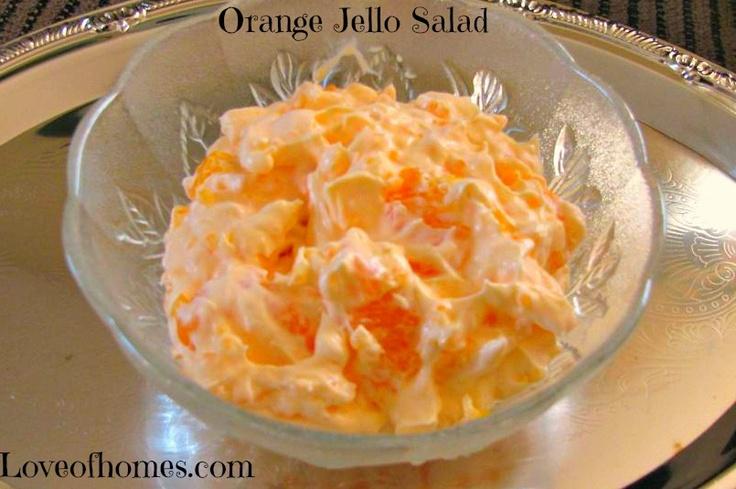 Mandarin Orange Jello Cake Recipe: Fruits, Desserts, Candy, Baking