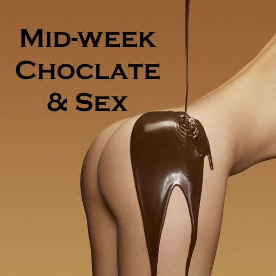 Its Wednesday! That means its time for a mid-week chocolate and sex night! Sex Toy Shop SA has everything you'll need! http://www.sextoyshopsa.co.za/online-shop/sensual-lifestyle/product/291-shunga-chocolate-body-paint-100ml