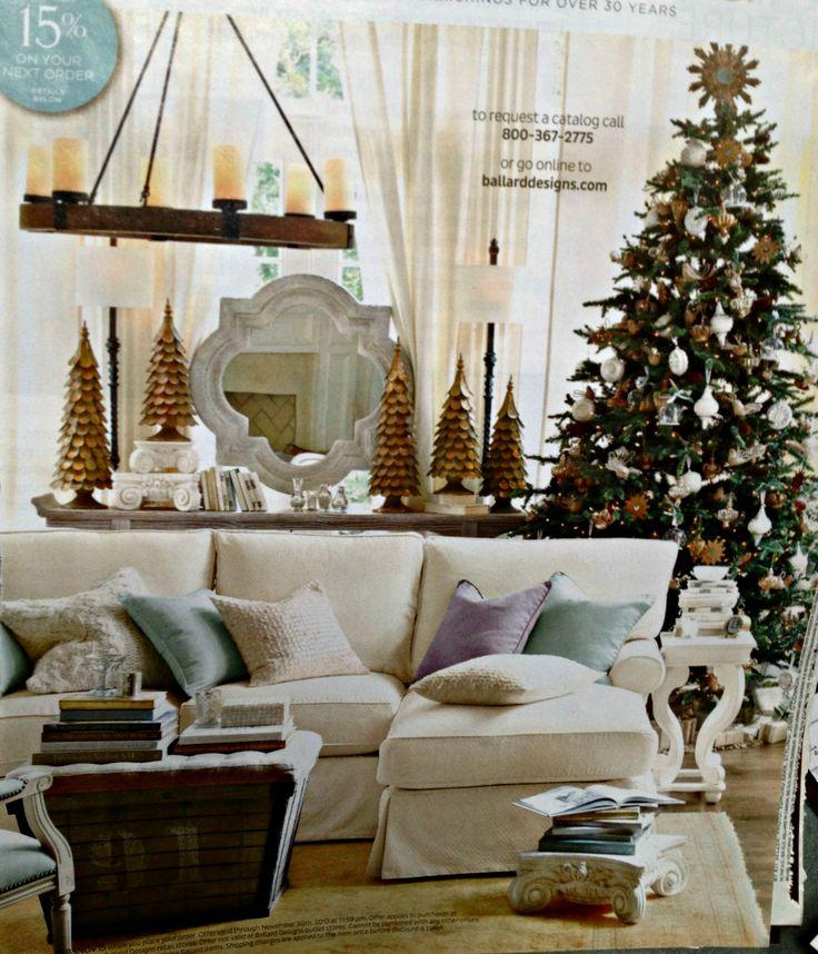 christmas ballard designs catalog seasons christmas ballard designs catalog