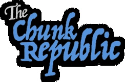 The Chunk Republic - Minecraft server / Tekkit server.