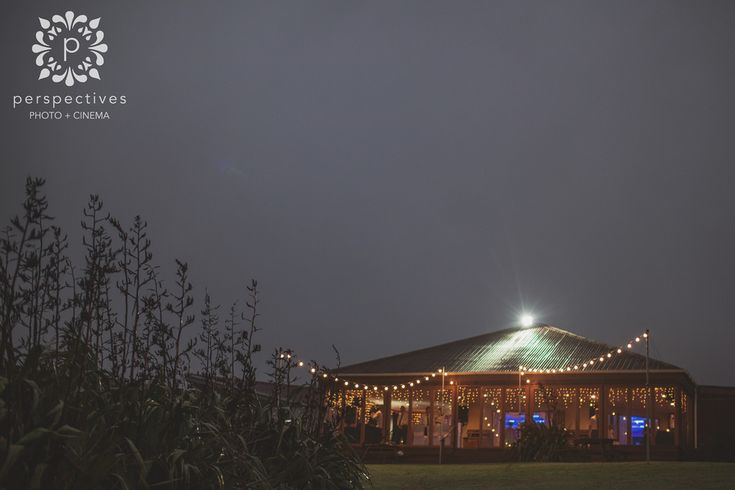 La Lumiere wedding lighting