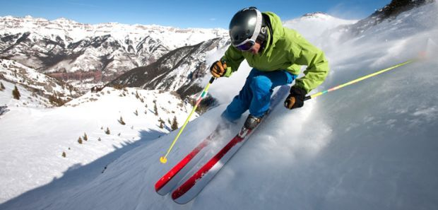 Fresh powder, beautiful vistas, and REI winter sales mean one thing: ski season is upon us! When you are planning to visit Telluride, Park City, Whistler or Jackson Hole ski resorts this year, whether it's your first time skiing or you're a seasoned pro, you're probably already browsing the sales and making your wish lists. And since you won't find a ski gadget vendor walking among the skiers like a hot dog man at a baseball game, you had better plan ahead.